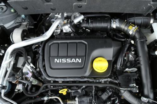 NISSAN X-Trail 1.6 DIG-T TEKNA 7PL. + GPS + PANO + LEDER + CAMERA + PDC