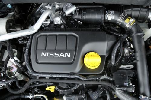NISSAN X-Trail 1.6 DIG-T TEKNA + GPS + PANO + LEDER + CAMERA + PDC