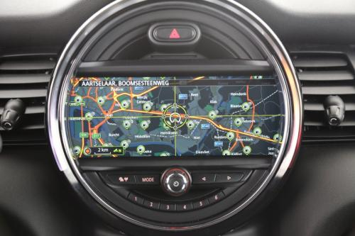 MINI One  1.2 BENZINE + GPS + CRUISE + AIRCO + ALU 16