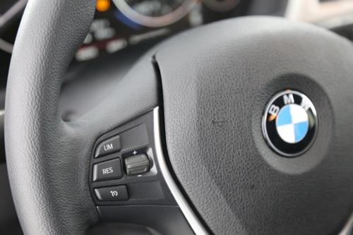 BMW 316 d TOURING + GPS + LEDER + CAMERA + CRUISE + ALU 17