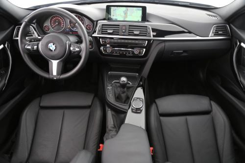 BMW 320 d TOURING + GPS + LEDER + PANO + ALU 18 + CAMERA + LED