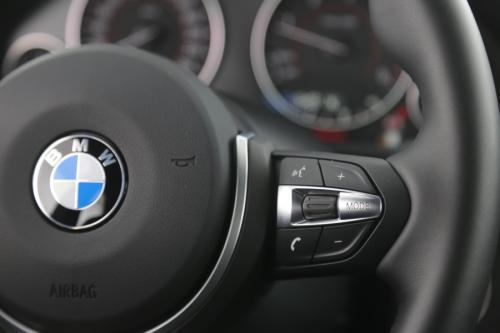 BMW 318 dA + M-SPORTPACKET + ALCANTARA + WINTERBANDEN