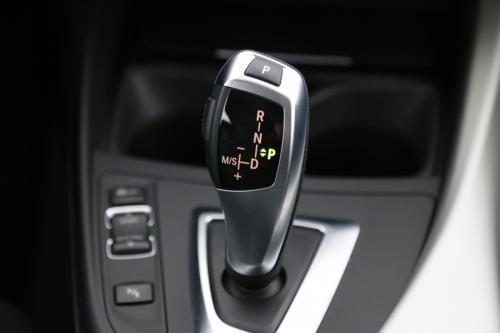BMW 118 D AUTOMAAT + GPS + PDC + AIRCO