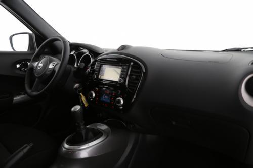 NISSAN Juke 1.2 ACENTA + GPS + CRUISE + CAMERA + ALU 17