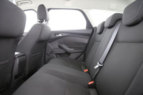 FORD Focus CLIPPER 1.0 ECOBOOST + CRUISE + ALU 16 + AIRCO