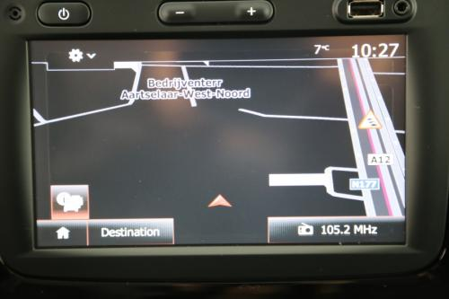 RENAULT Captur  0.9 TCE + GPS + CRUISE + LED + ALU 16 + PDC