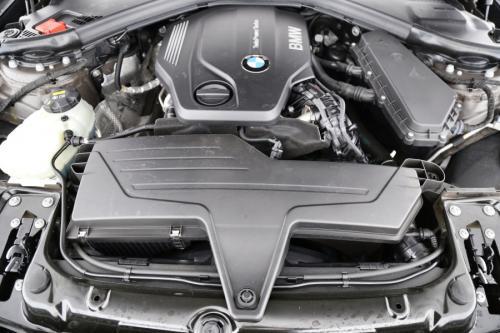 BMW 316 d TOURING AUTOMAAT + GPS + LEDER + XENON + CRUISE