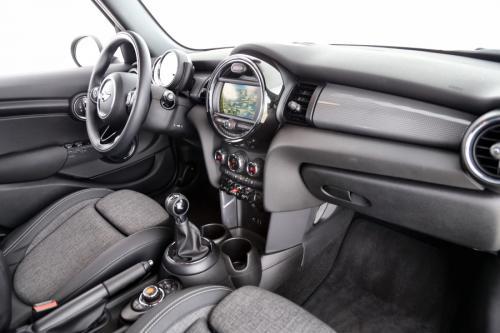 MINI Cooper D 1.5 D + GPS + CRUISE + PDC + ALU