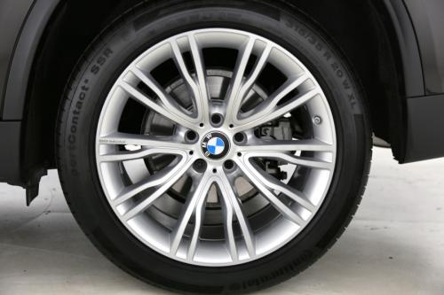BMW X5 xDrive40e Plug-In HYBRID + PANO + LEDER + CAMERA + LED