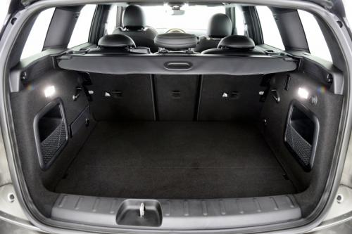 MINI Cooper D Clubman 2.0 D AUTOMAAT + GPS + LEDER + PANO + ALU 17 + LED