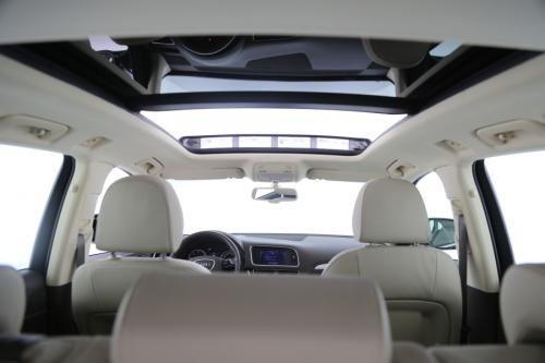 AUDI Q5 2.0 TDI + GPS + LEDER + PANO + CRUISE + PDC + ALU