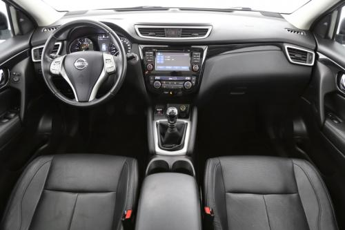 NISSAN New Qashqai 1.5 DCI N-CONNECTA + DESIGN PACK + GPS + LEDER