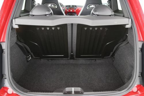 FIAT 500 Abarth AUTOMAAT + 595 TURISMO + RECORD MONZA + ALU 17