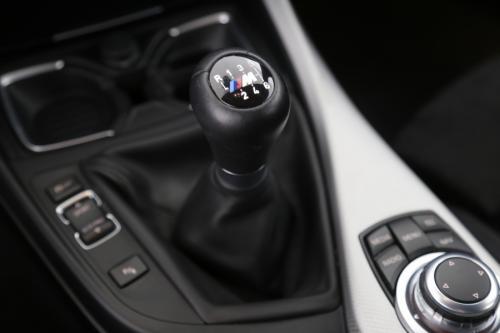 BMW 116  d M - SPORT + ALCANTARA + GPS + CRUISE + ALU 17 + LED + PDC