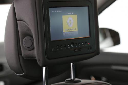 RENAULT Grand Scenic 1.6 DCI + GPS +CRUISE +PDC +AIRCO +ALU 17