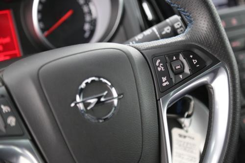 OPEL Astra GTC OPC 2.0 BENZINE + GPS + LEDER + 280 PK + ALU 20
