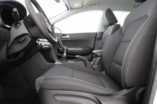 KIA Sportage 1.6 GDI + GPS + CRUISE + CAMERA + PDC + ALU 17