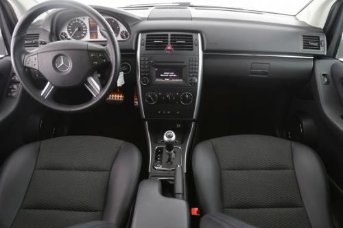 MERCEDES-BENZ B 180 CDI + AUTOMAAT + AIRCO +CRUISE + ALU+ PDC