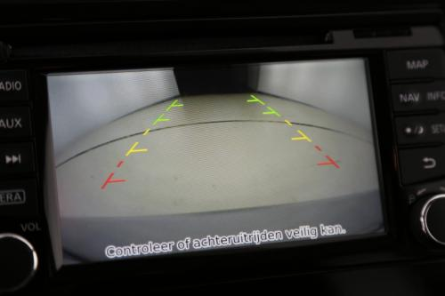 NISSAN Pulsar 1.5 DCI + AIRCO + GPS + CRUISE + CAMERA