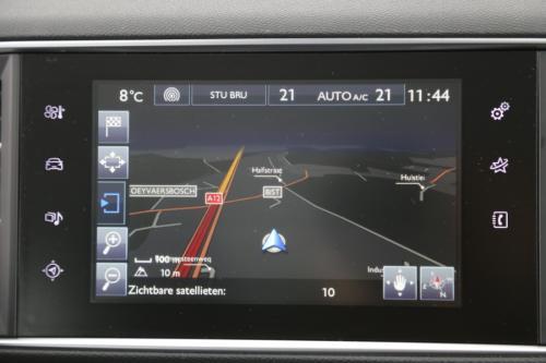 PEUGEOT 308 SW ACTIVE 1.6 BLUEHDI +GPS + CRUISE + PDC + ALU 16