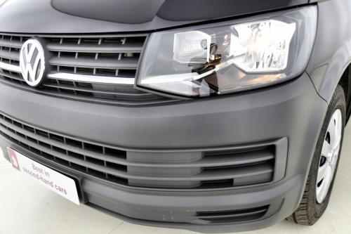 VOLKSWAGEN T6 Caravelle 2.0 TDI + 9 PL + AIRCO + CRUISE