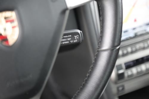 PORSCHE Cayman 2.7i + AUTOMAAT + GPS + LEDER + XENON