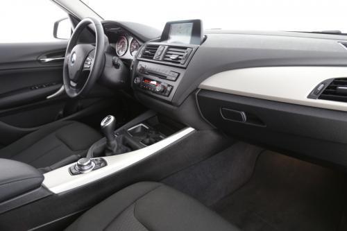 BMW 118 D + GPS + CRUISE + AIRCO + ALU 16 + PDC