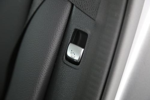 MERCEDES-BENZ C 220 CDI + GPS + LEDER + ALU 16 + LED + AIRCO