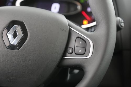 RENAULT Clio  1.2 BENZINE + GPS + CRUISE + LED + AIRCO