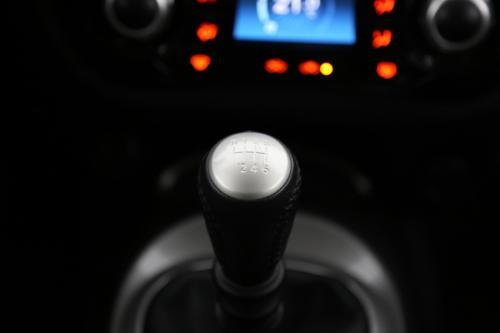NISSAN Juke 1.5 DCI + AIRCO + GPS + CRUISE + AVM