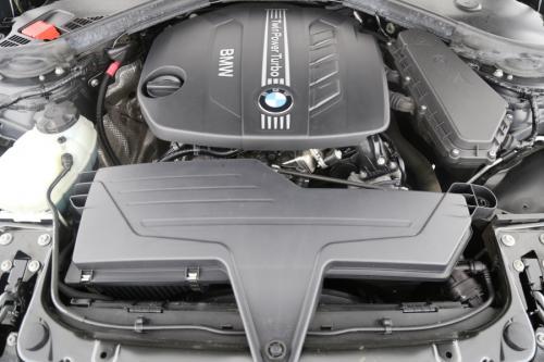 BMW 118 d + GPS + CRUISE + PDC + AIRCO