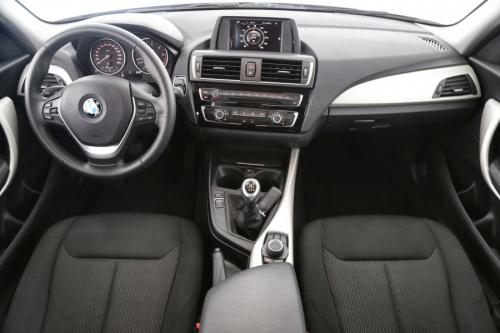 BMW 116 d + PDC + CRUISE + LED + ALU 16