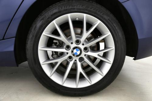 BMW 116 dA + LED + CRUISE + ALU 17 + PDC + AIRCO