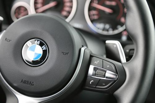 BMW 430 d Coupe AUTOMAAT + M-SPORTPACKET + XENON + ALU