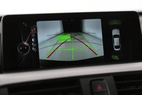 BMW 420 d Gran Coupe AUTOMAAT + M-SPORTPACKET + XENON + LEDER