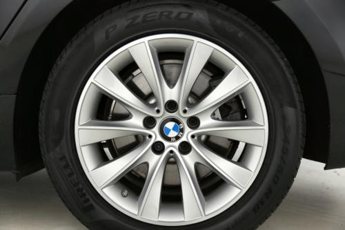 BMW 520 d Gran Turismo AUTOMAAT +  LEDER + XENON + GPS + ALU 18