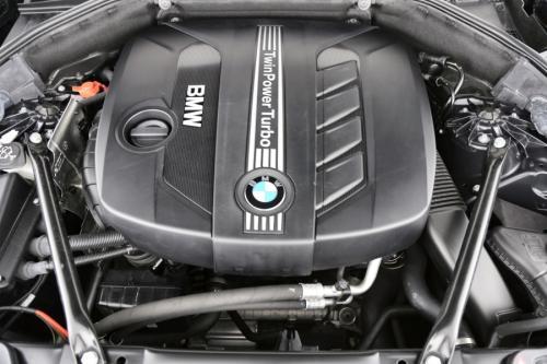 BMW 520 dA Gran Turismo +  LEDER + XENON + GPS + ALU 18