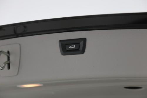 BMW 316 d TOURING AUTOMAAT + GPS + LEDER + ALU 16 + AIRCO