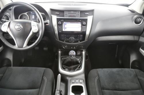 NISSAN Navara 2.3 DCI + N-CONNECTA + TREKHAAK