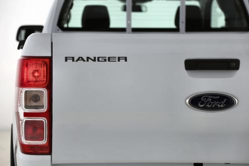 FORD Ranger XLT 2.2 TDCI SUPER CABINE