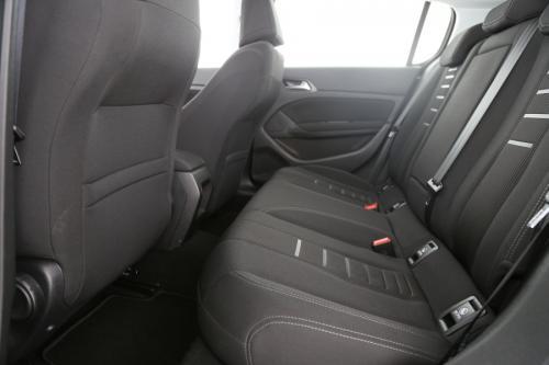 PEUGEOT 308 1.6 D + GPS + CRUISE + AIRCO + PDC + ALU 17