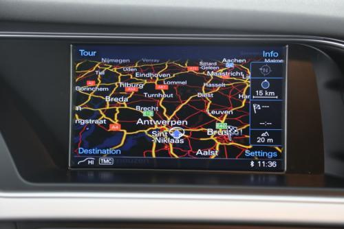 AUDI A4 ULTRA 2.0 TDI + GPS + CRUISE + PDC + ALU 16 + XENON