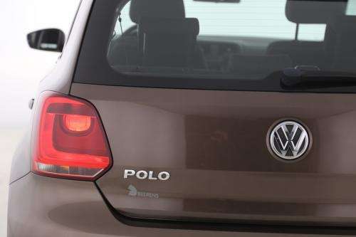 VOLKSWAGEN Polo 1.2 TDI + AIRCO + RADIO / CD