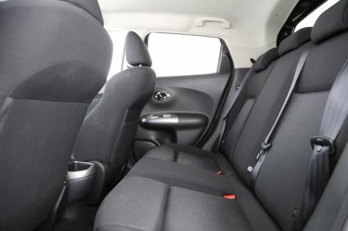 NISSAN Juke 1.5 DCI + AIRCO + GPS + CRUISE + CAMERA