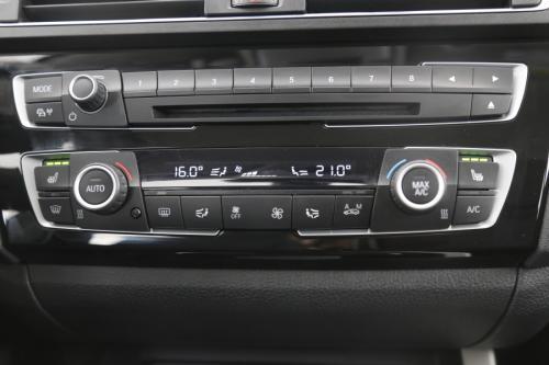 BMW 116 | HITLIST | i + M-SPORTSTUUR + GPS + CRUISE + ALU 16 + PDC