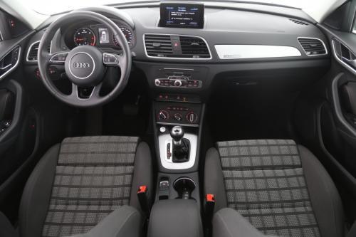AUDI Q3 2.0 TDI QUATTRO AUTOMAAT  + GPS + CRUISE + PDC + ALU 16