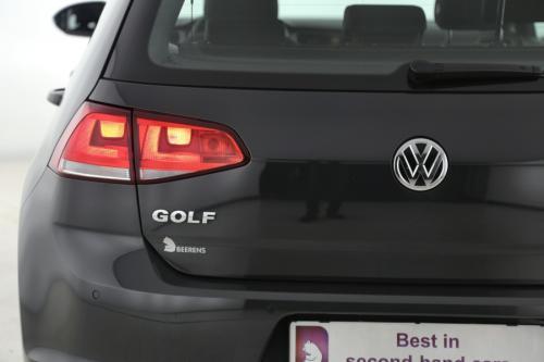 VOLKSWAGEN Golf 1.6 TDI + GPS + XENON + CRUISE + PDC + AIRCO