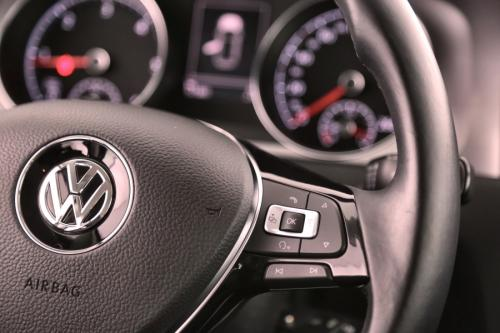 VOLKSWAGEN Golf 1.6 TDI + CRUISE + PDC + GPS + CRUISE