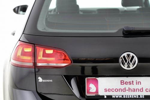 VOLKSWAGEN Golf Variant 1.6 TDI + GPS + XENON + PDC + CRUISE