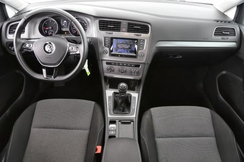 VOLKSWAGEN Golf 1.6 TDI + GPS + XENON + CRUISE + PDC